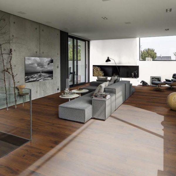 Kahrs Oak Sparuto - Room 4