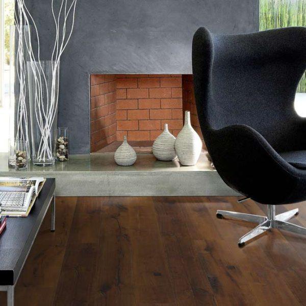Kahrs Oak Sparuto - Room 3