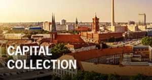 Kahrs Capital Collection