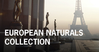 European Naturals Collection
