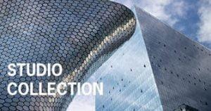 Kahrs Studio Collection - Herringbone Flooring