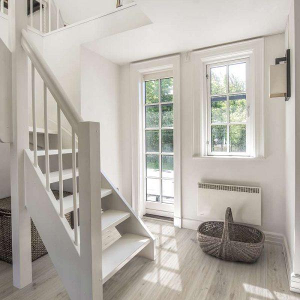 Kahrs Vista Oak Engineered Wood Flooring - Room Set