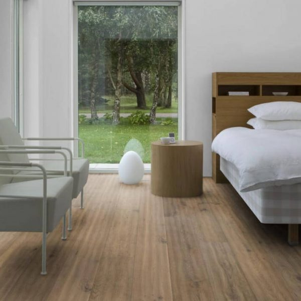 Kahrs Smaland Oak Ydre - Room