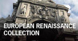 Kahrs European Renaissance Collection
