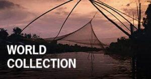 Kahrs World Collection