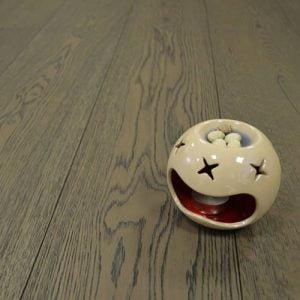 Lushwood Engineered Oak Dark Grey Plank LUSH0041