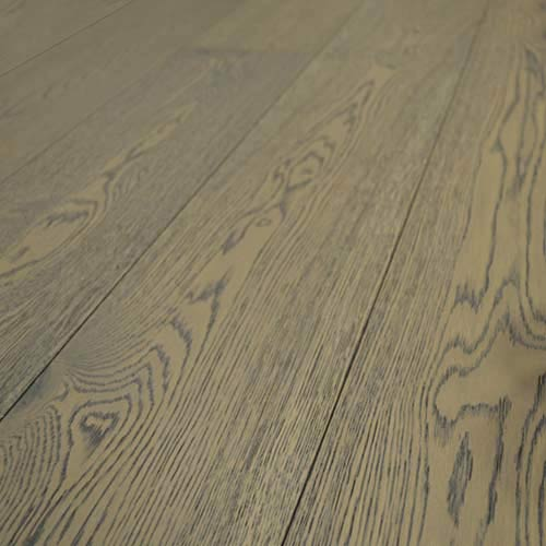 Lushwood Engineered Oak Dark Grey Plank Floor LUSH0041