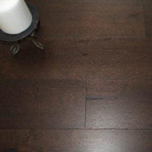 Lushwood Engineered Oak Nature Dark Brown Plank