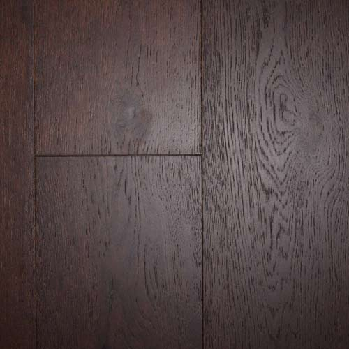 Lushwood Engineered Oak Nature Dark Brown Plank Floor LUSH0040