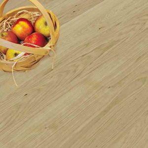 Lushwood Engineered Oak Nature White Plank LUSH0043