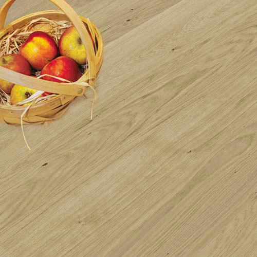 Lushwood Engineered Oak Nature White Plank LUSH0043