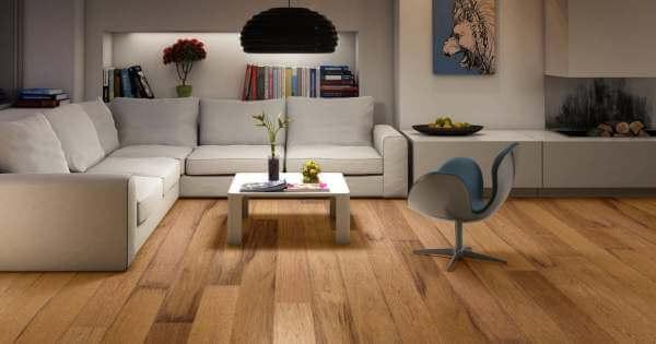 Quick Step Engineered Wood Flooring