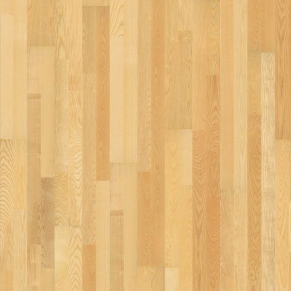 Kahrs Ash Gothenburg Engineered Wood Flooring
