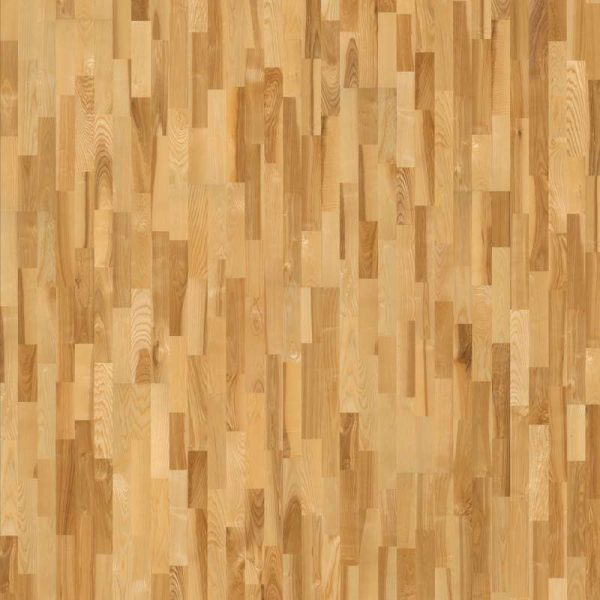 Kahrs Ash Kalmar Matt Lacquer Engineered Wood Flooring