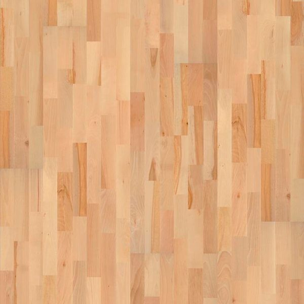 Kahrs Beech Viborg Satin Lacquer Engineered Wood Flooring - Floor