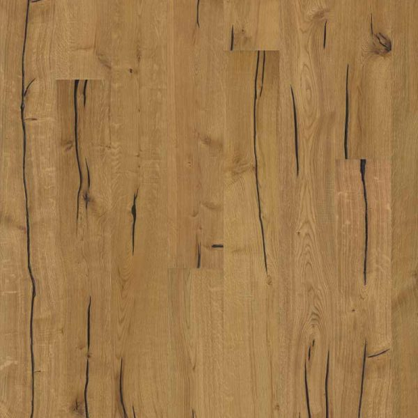 Kahrs Finnveden Oak Engineered Wood Flooring