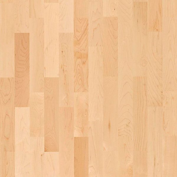 Kahrs Hard Maple Activity Engineered Wood Flooring - Floor