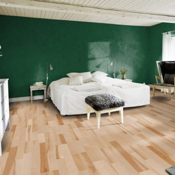 Kahrs Linnea Hard Maple Summer - Room