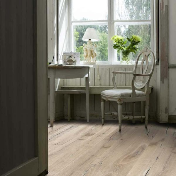 Kahrs Oak Aspeland Engineered Wood Flooring - Room Set