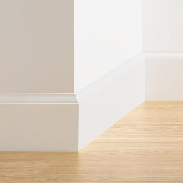 Quick Step Ovolo Skirting Board