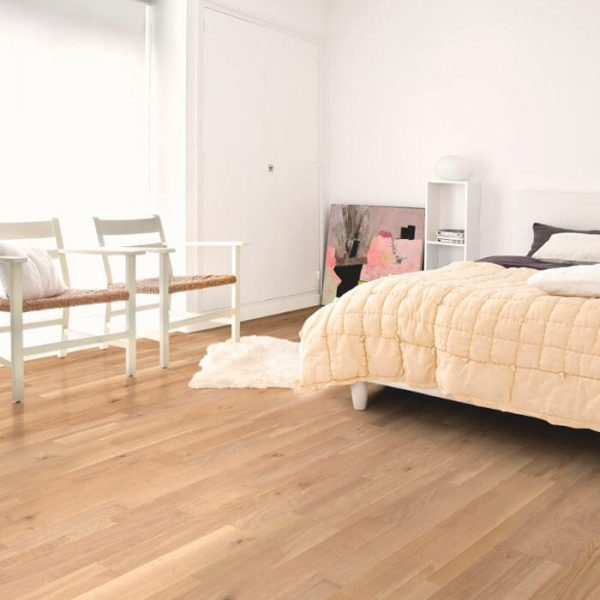 Quickstep Variano Dynamic Raw Oak Extra Matt VAR3102S - Room