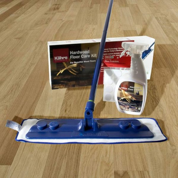 Kahrs Floor Care Kit