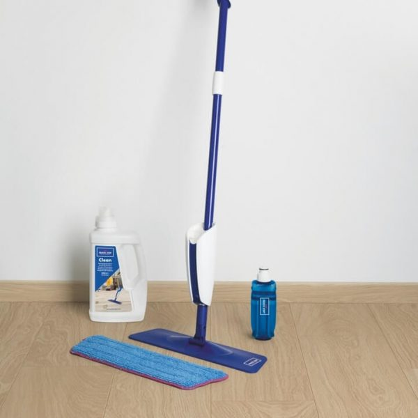 Quickstep Spray Cleaning Kit