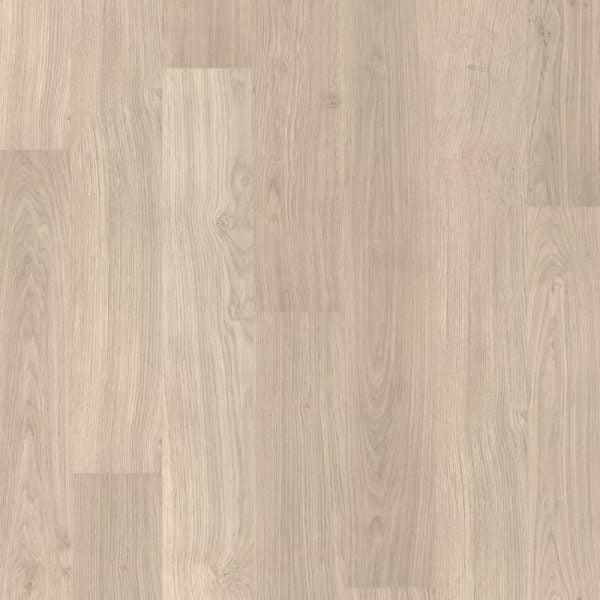 Quickstep Eligna Varnished Oak Light Grey Planks EL1304
