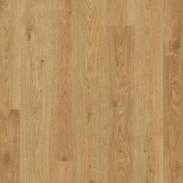 Quickstep Eligna White Oak Light Natural Planks EL1491