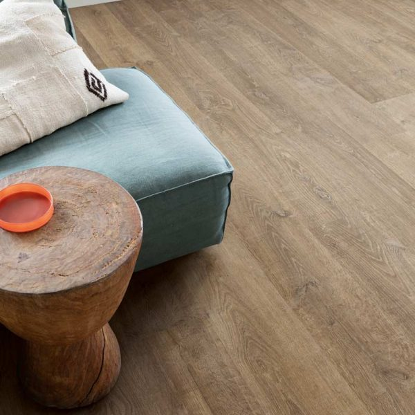 Quickstep Eligna Riva Oak Brown Planks EL3579 - Room2