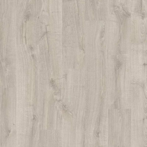 Quickstep Eligna Newcastle Oak Grey Planks EL3580