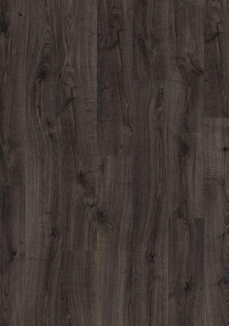 Quickstep Eligna Newcastle Oak Dark Planks One Stop Flooring