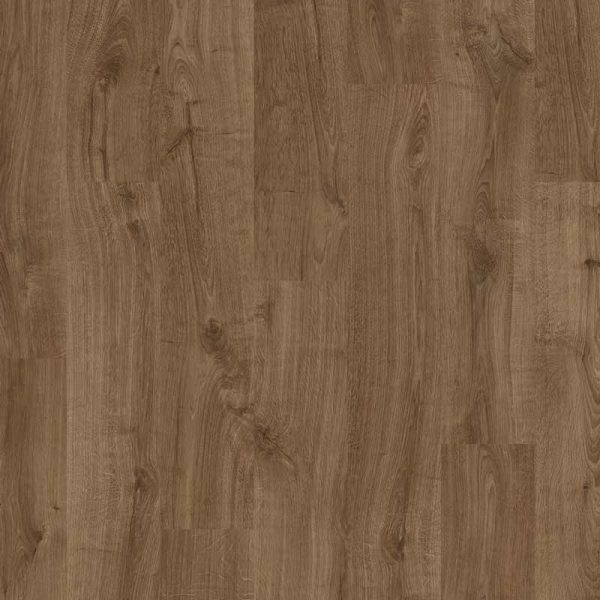 Quickstep Eligna Newcastle Oak Brown Planks EL3582