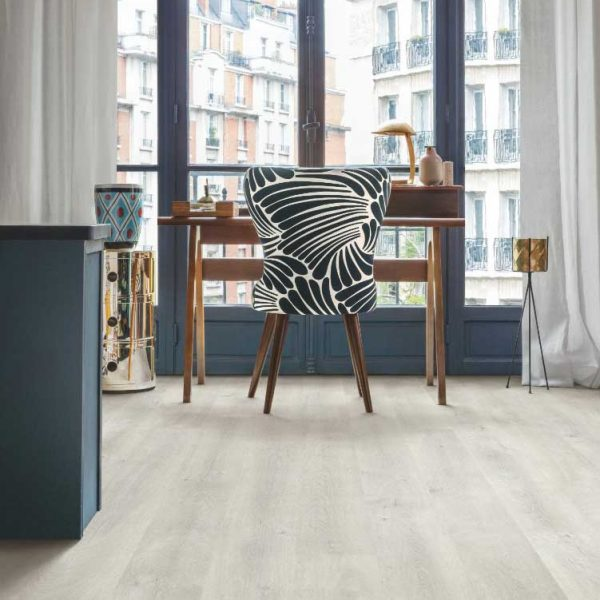 Quickstep Eligna Venice Oak Light Planks EL3990 - Room