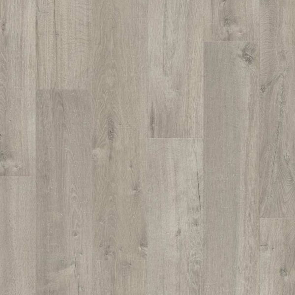 Quickstep Impressive Soft Oak Light Grey IM3558