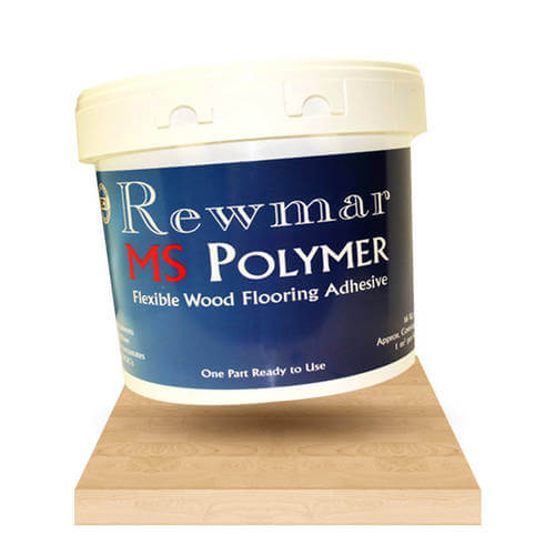 Rewmar MS Polymer Adhesive - 16kg