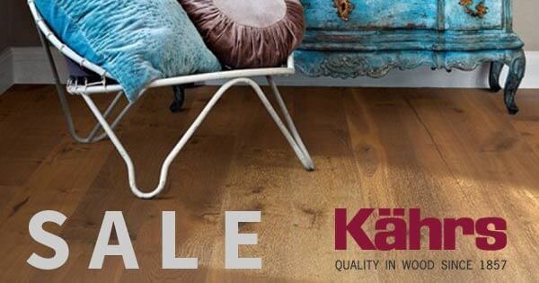 Kahrs Special Offers