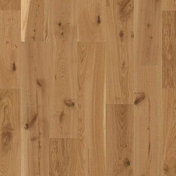 Boen Oak Vivo 181mm Oiled EBGDVKFD