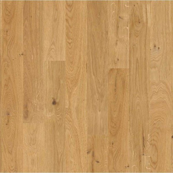 Boen Oak Castle Animoso 209mm Matt Lacquer EBGV45FD