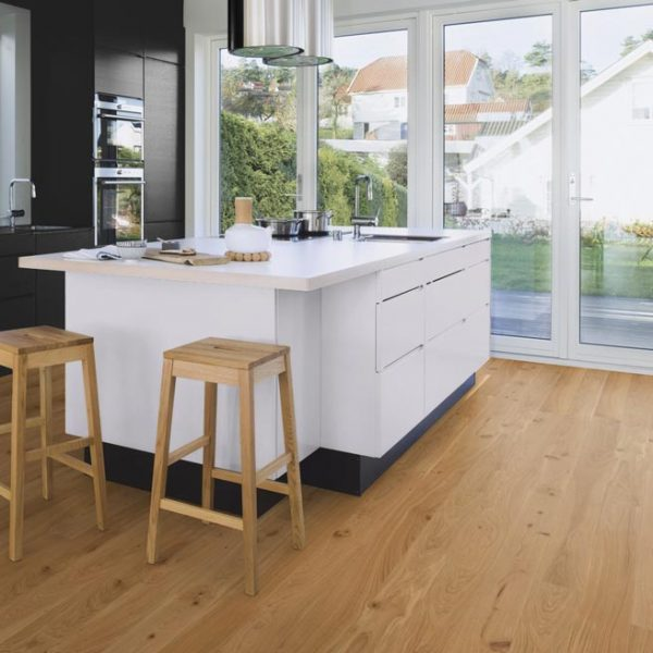 Boen Oak Animoso 138mm Matt Lacquer EIG845FD - Room