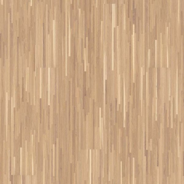 Boen Oak Fineline White 138mm Live Matt EIG892RD