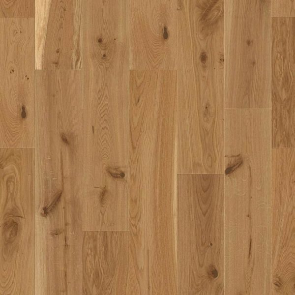 Boen Oak Vivo 138mm Matt Lacquer EIG8V5FD