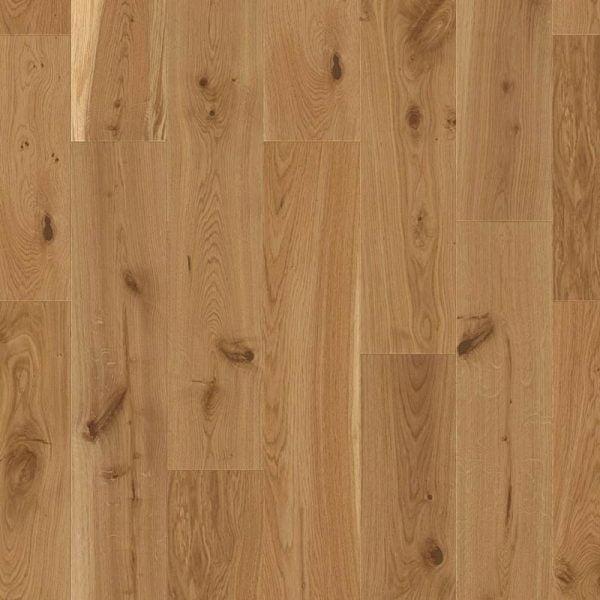 Boen Oak Vivo 138mm Matt Lacquer EIG8V5FD
