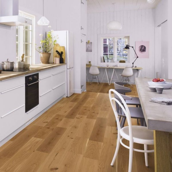 Boen Oak Animoso 181mm Oiled EIGD4KFD - Room