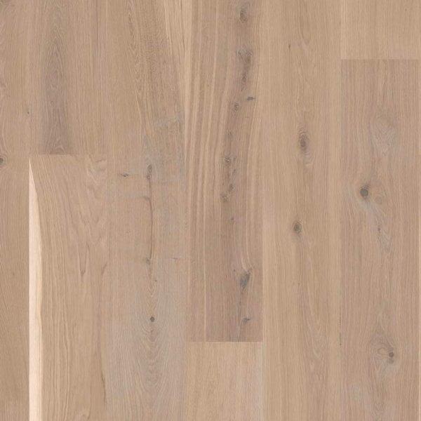Boen Oak Castle Animoso White 209mm Matt Lacquer EIGV42FD