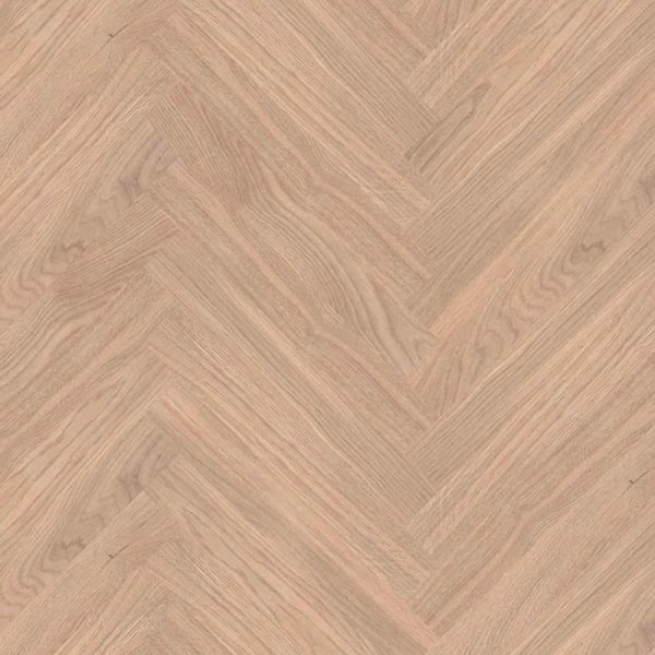 Boen Prestige Herringbone Oak Nature White Live Matt EIN2325D