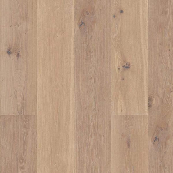 Boen Oak Coral White Chalet Brushed Live Natural OPCX4MFD