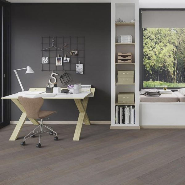 Boen Oak Fashion Mystic Jungle 209mm Oiled SFGV4KWD - Room