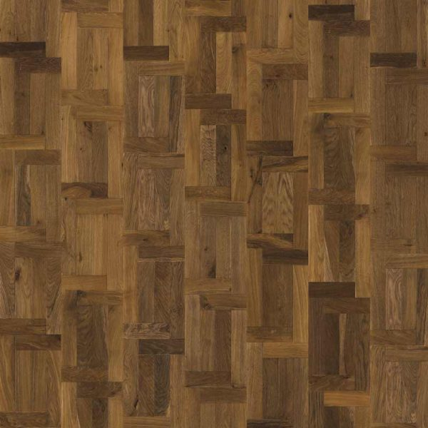 Kahrs Castello Fumo Engineered Wood Flooring