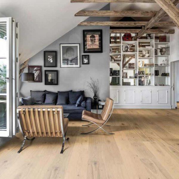 Kahrs Oak Norderney - Room